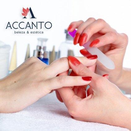 Vaga pata Manicure