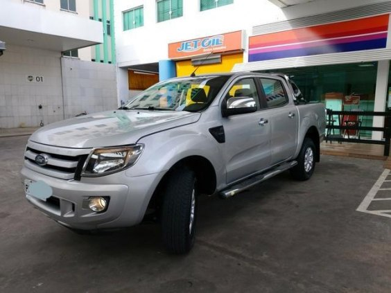 FORD RANGER XLS 2.5 16V 4X2 CD FLEX