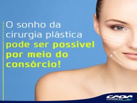 Consorcio para cirurgia plastica