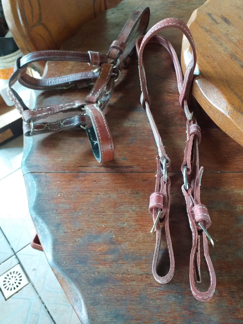 Consertos de calçados e selarias