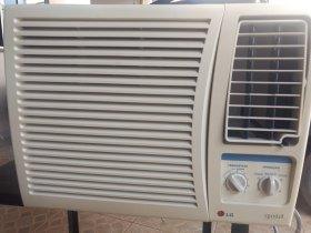 Ar condicionado LG 10000Btus