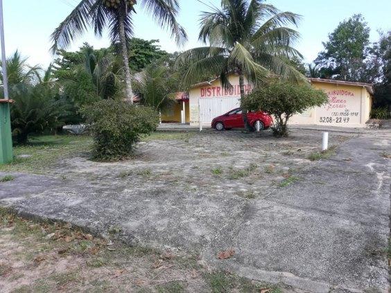 Troca-se uma casa No litoral da  BA em uma casa em PVH
