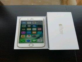 IPhone 6 Gold 64GB Novo