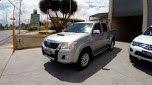 2015 57.000 km Toyota Hilux 3.0 Std Cab. Dupla 4x4 4p