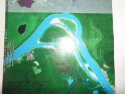 Linda Ilha com 210 hectares a 63 KM de Porto Velho