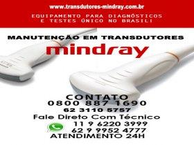 Transdutores Mindray