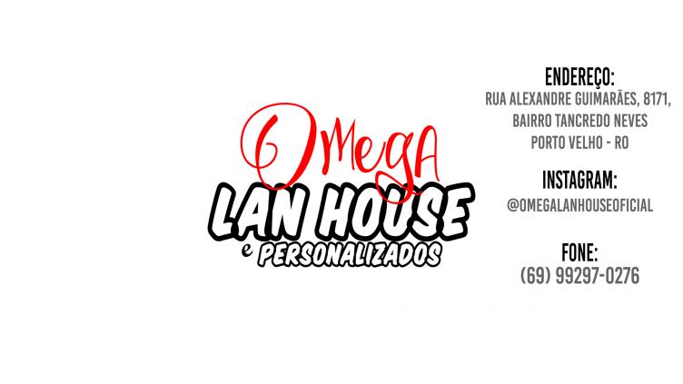 Serviços Lan House