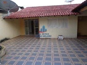 Casa a venda bairro pedacinho de chão