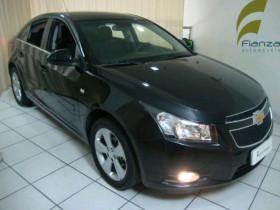 GM Chevrolet cruze LT at