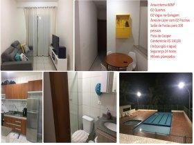 Apartamento Condominio Villas do Rio Madeira 2