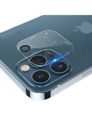 Película 3D para câmara / IPHONE 12 PRO