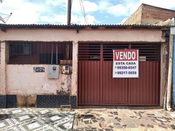Vende-se um imóvel no bairro bairro São Cristóvão