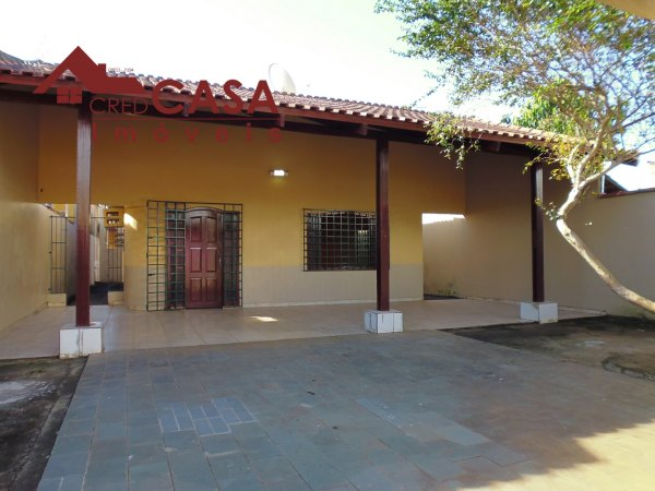 Ótima Casa no Bairro Cunia - Venda