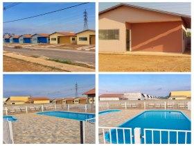 Residencial Lagoa Azul