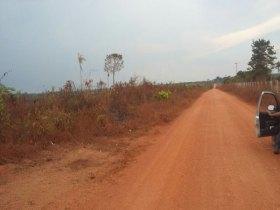 Ótima Fazenda 10 KM de PVH sentido Jacy Paraná com 276 hectare