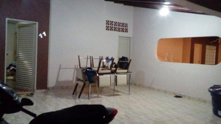 Casa 2 qts - Condomínio Vila Verde