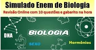 Caderno de Questões: Biologia. Botânica