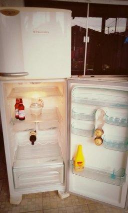 Refrigerador Electrolux DF36 310