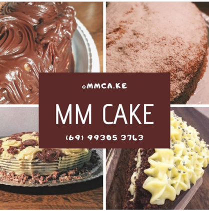MM cakes