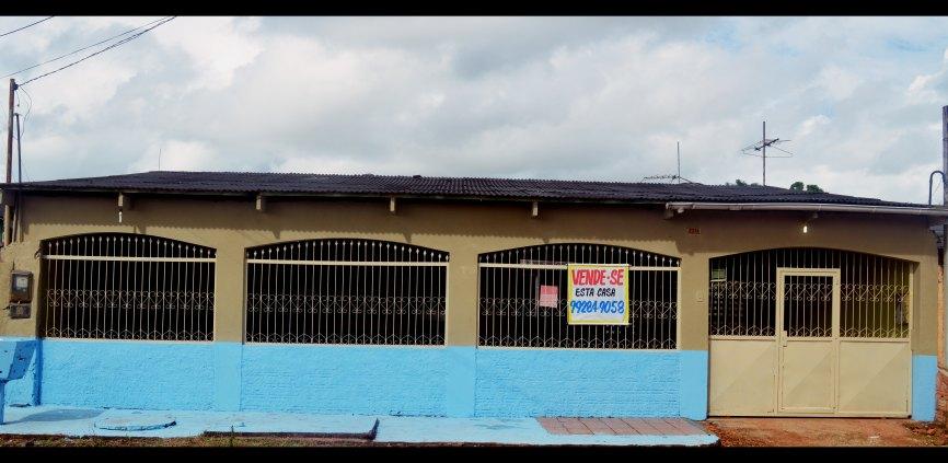 Casa Bairro Tres Marias
