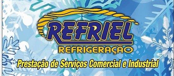 REFRIGERADOR, LAVADORAS, FREEZER E CENTRAIS DE AR