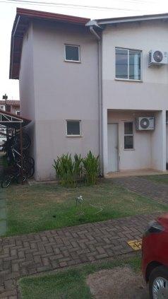 Casa Sobrado 3 Quartos Condomínio