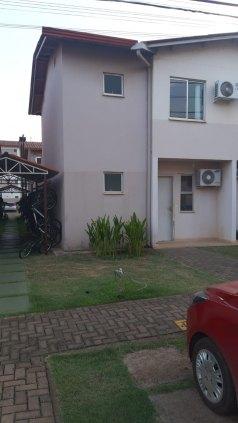 Aluguel Casa Sobrado 3 Quartos Condomínio Total Ville I