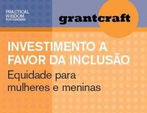 Guia: Investimento a Favor da Inclusão.