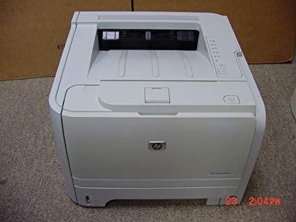 Impressora Laser HP 2035