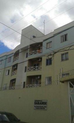 Vendo apartamento Residencial Sarandi com 02 quartos
