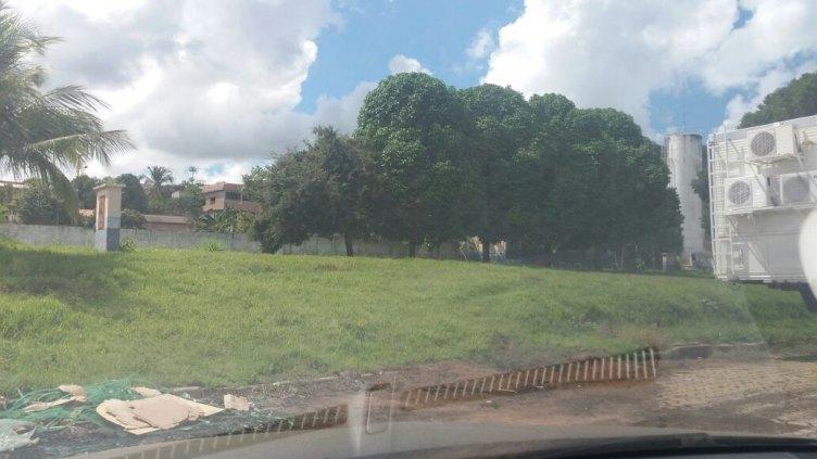 Imóvel comercial Ouro Preto/RO - prox a Br 364