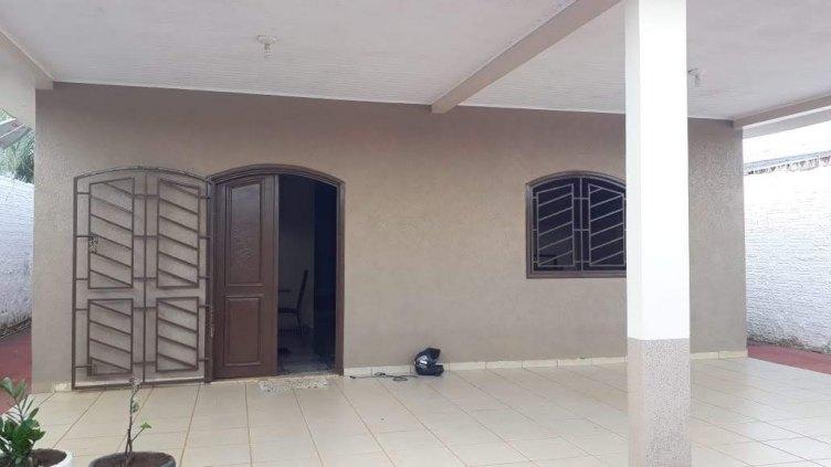 Casa Prox. Jatuarana