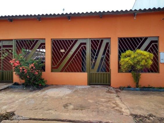 Casa no bairro Escola de Policia