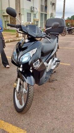 Yamaha Neo 2012 115cc - 2012