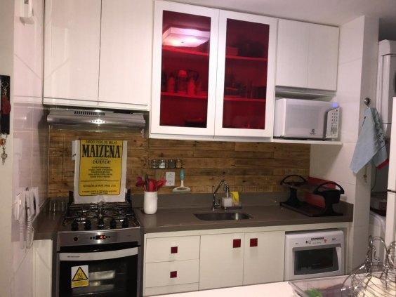 Apartamento 3 Quartos no Condomínio Água do Madeira