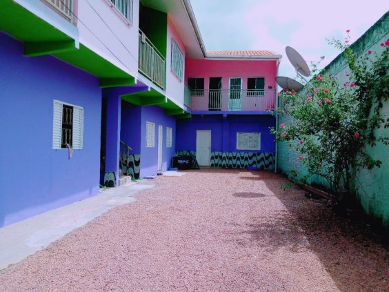 Vila com 5 apartamentos
