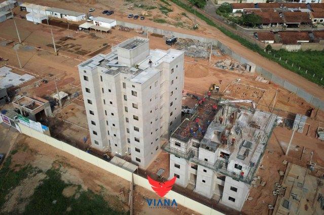 RESIDENCIAL VIDA BELLA Planalto