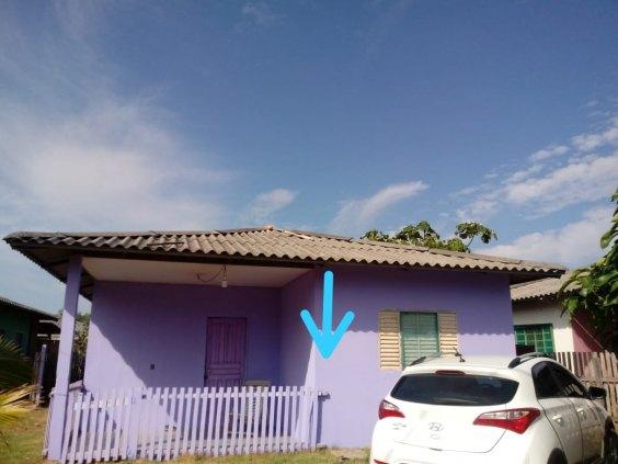 Casa em Nova Mutum