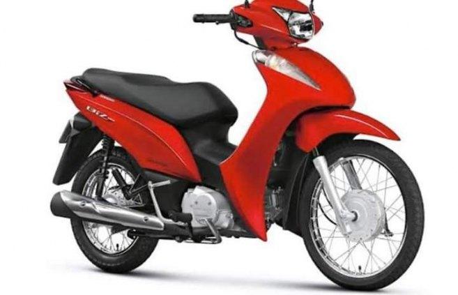 Motos Novas/ Usadas A Partir De 7.500,00.