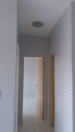 Apartamento bem localizado, seguro e tranquilo