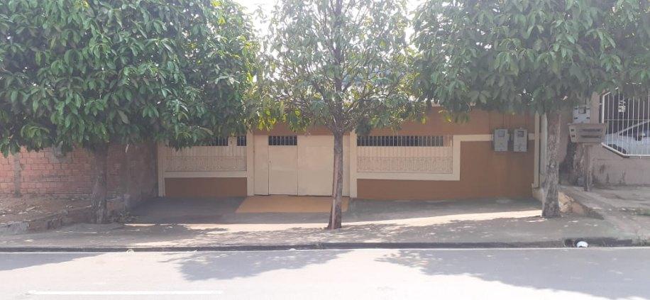 Casa a Venda A.V Farquar -Excelente localização