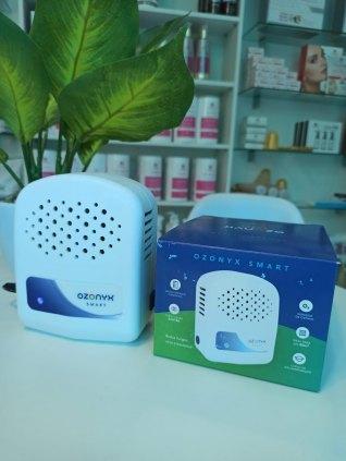 Ozonyx proteção para todos ambientes