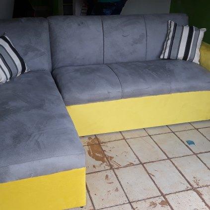 Sofa cheise