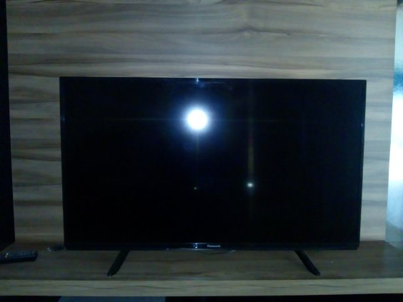 tv Panasonic 43 polegadas lcd led