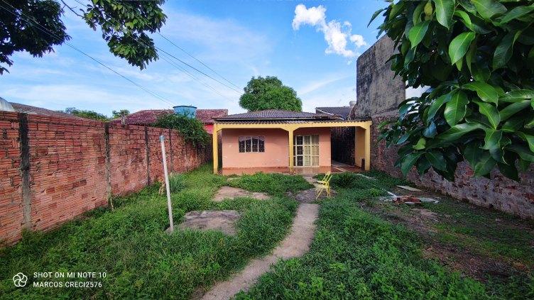Casa no bairro Agenor de Carvalho