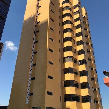 Apartamento á Venda - Residencial Aquarelle - Torre Yellow - 3 Quartos