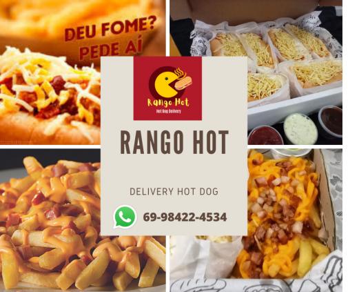 RANGO HOT delivery
