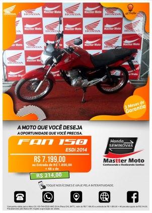 FAN 150 ESDI 2014