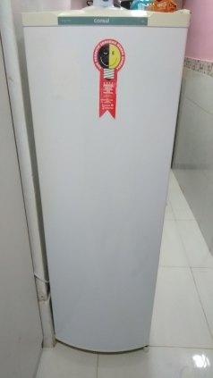 Refrigerador Consul 280