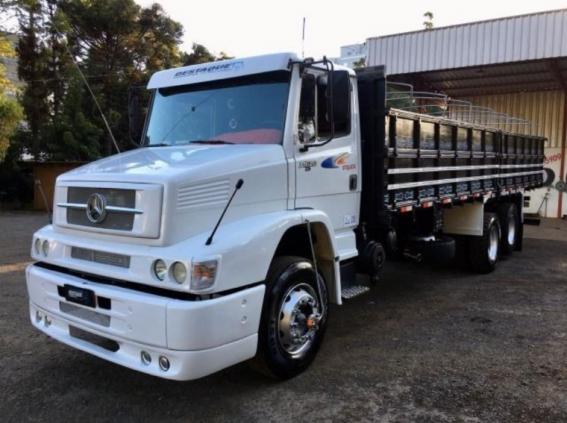 MB 1620 Truck Graneleiro 03/03